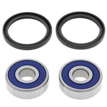 Suzuki vs 750 Glf - Wheel Bearing Set Av and Joint Spy - 776097