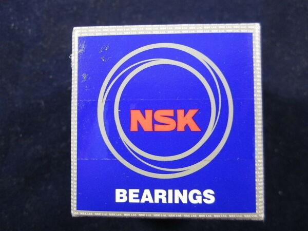 NSK Thrust Bearing 51206