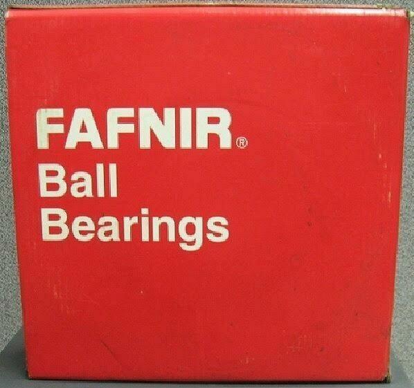 FAFNIR GRFTD1 INSERT BEARING