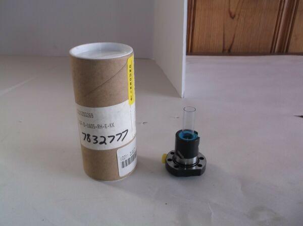 NEW THOMSON 7832777 Ball Nut, Ball Circle Dia 16 mm (D8T)