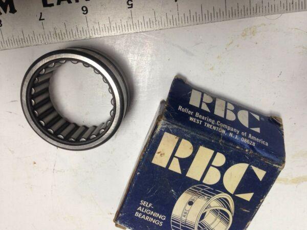 NEW LOT OF 2 RBC ROLLER BEARING BJ 7294 DL