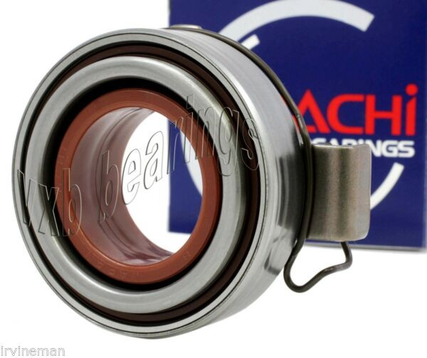 22810-P21-0030 Nachi Self-Aligning Clutch-Release Bearing Japan 35x55x24 12544_1