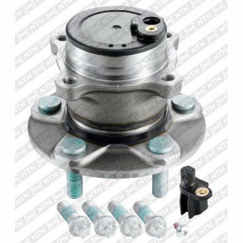 SNR Wheel Bearing Kit r152.69