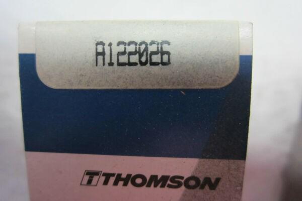Nuovo Thomson A122026 Cuscinetto a Sfera