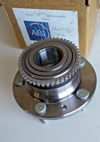 ABI 513131 Wheel Bearing and Hub Assembly Front NSK Japan