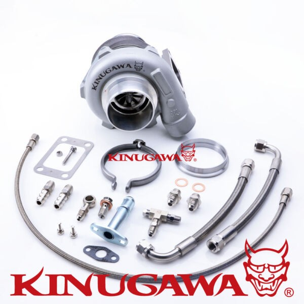 Kinugawa Ball Bearing Turbocharger 3