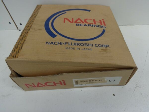 NACHI SPHERICAL ROLLER BEARING 22228EX W33C3 STK16408U