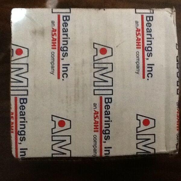 CUCFC206C American Bearings Inc 30mm flange bearing