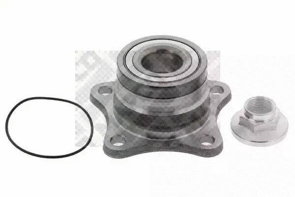 Wheel Bearing Kit MAPCO 26565