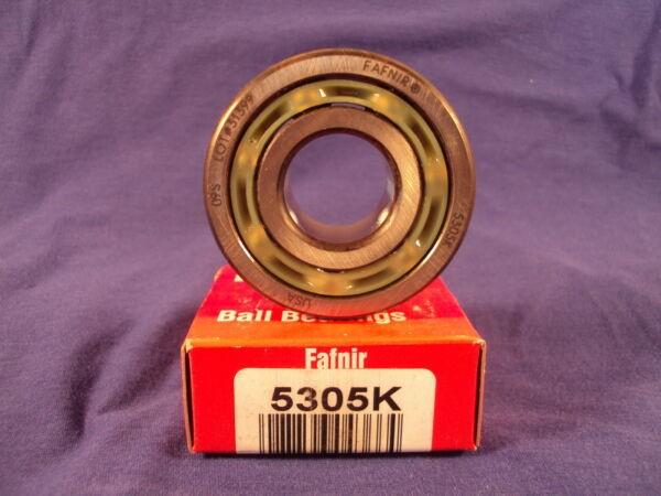 FAFNIR 5305K, 5305 K, Double Row Bearing