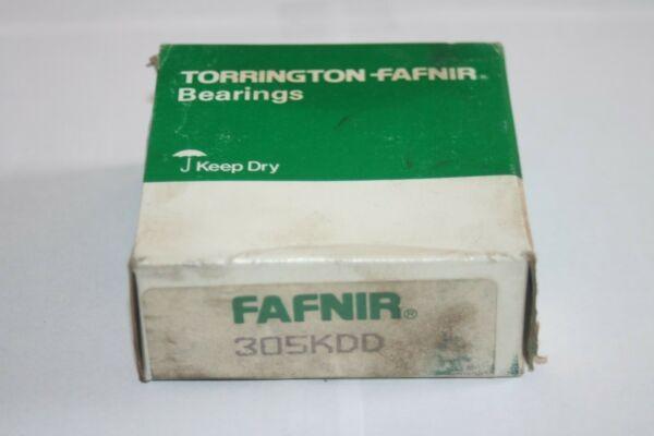 Fafnir 305-KDD Shielded Deep Groove Precision Bearing 305KDD * NEW *