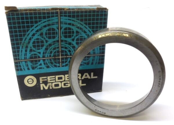 FEDERAL MOGUL TAPERED ROLLER BEARING M 802011, 3 1/4
