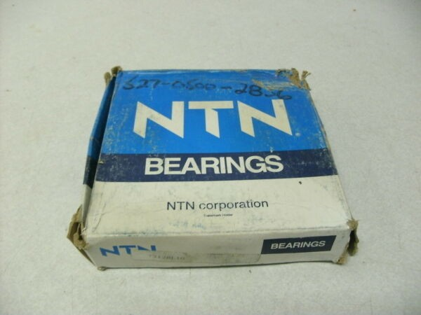 NTN 7312BL1G BALL BEARING, JAPAN, NEW