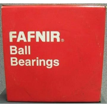 FAFNIR 309KD Single Row Ball Bearing