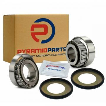 Suzuki DR125 S 1982-1994 Steering Head Stem Bearings KIT