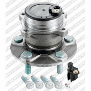 SNR Wheel Bearing Kit r152.69
