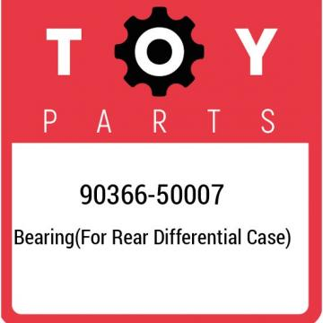 90366-50007 Toyota Bearing(for rear differential case) 9036650007, New Genuine O