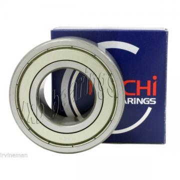 5305ZZ Nachi Angular Contact Shielded Japan 25mm x 62mm x 25.4mm Ball Bearings