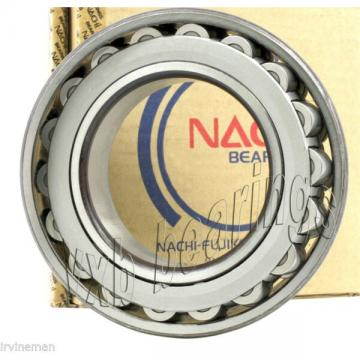 22314AEXW33 Nachi Roller Bronze Cage Japan 70mm x 150mm x 51mm Spherical Bearing