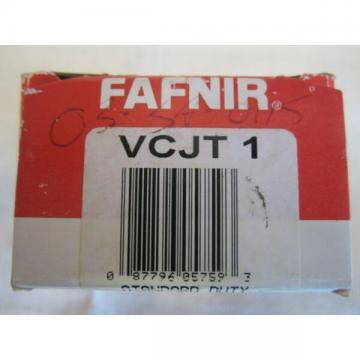 FAFNIR VCJT 1 BEARING