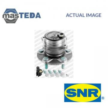 SNR WHEEL BEARING KIT R15269 P NEW OE REPLACEMENT