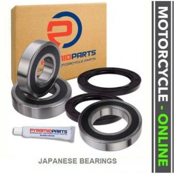 Honda CB650 F 2018 Rear Wheel Bearing Kit with Seals JAPANESE