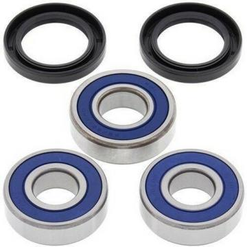 Yamaha XV920 M, K - Wheel Bearing Set Ar and Joint Spy - 776524