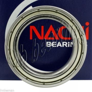 6915ZZ Nachi Shielded Japan 75mm x 105mm x 16mm Large Ball Bearings