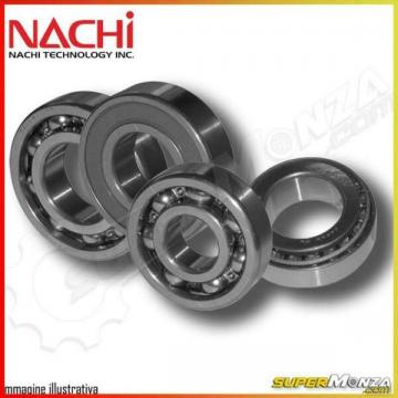 6202c3 Nachi DX rear wheel bearing honda 85 CR R RB 03/07