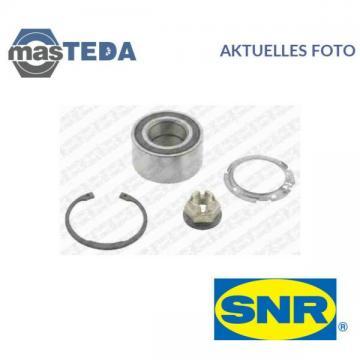 SNR Front Wheel Bearing Kit Wheel Bearing Kit R15580 P NEW OE QUALITY