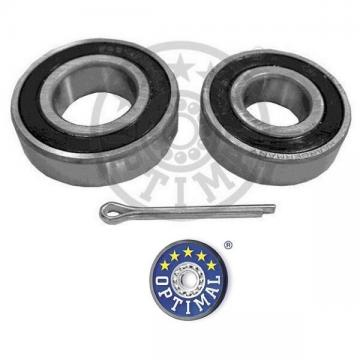 REAR WHEEL BEARING KIT DAEWOO TICO 0.8 SUZUKI ALTO I II III CARRY SWIFT WAGON R+