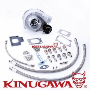 Kinugawa GTX Ball Bearing Turbo GTX2867R Fits Nissan Silvia S13 CA180DET AR.57