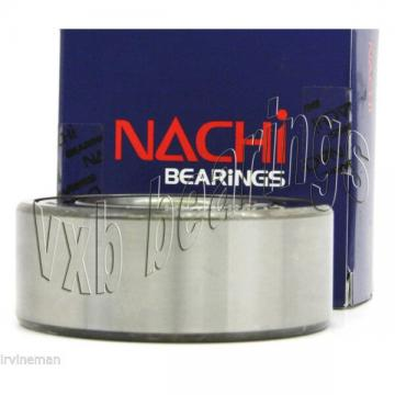5213-2NSL Nachi Angular Contact Japan 65mm x 120mm x38.1mm Ball Bearings
