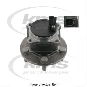 New Genuine Febi Bilstein Wheel Bearing Kit 32598 Top German Quality