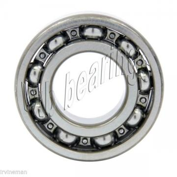 6305 Nachi Open C3 25x62x17 25mm/62mm/17mm Japan Ball Radial Ball Bearings