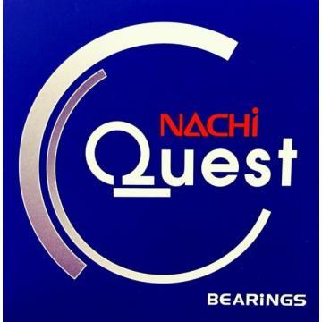 6203C3 Open  Nachi Bearing EMQ 17X40X12 17mm x 40mm x 12mm   6203