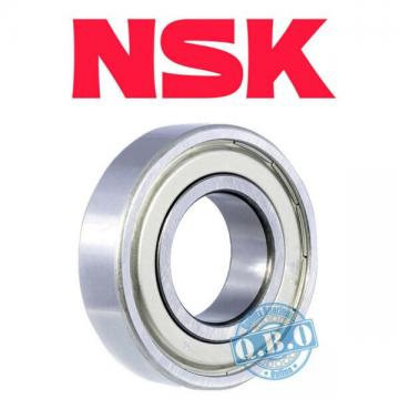 NEW!!! NSK 6311 2ZR METAL SHIELDED DEEP GROOVE BALL BEARING 55x120x29mm