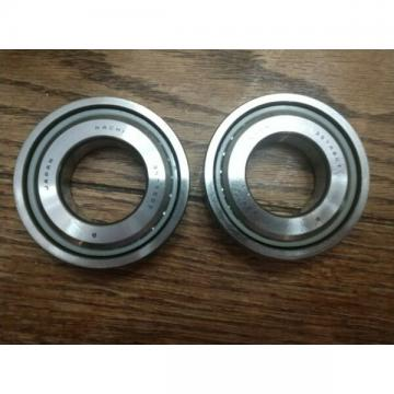 (2) NACHI 35TAB07 SUPER PRECISION ANGULAR CONTACT BEARING