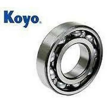 CRF230F FRONT WHEEL BEARING 6202-2RS KOYO MADE IN JAPAN 2-PK **