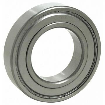 Nachi 6001ZZ Single Row Ball Bearing 12x28x8mm