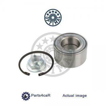 NEW WHEEL BEARING KIT FOR MAZDA CX 7 ER R2AA L3 VDT L3Y7 6 HATCHBACK GG OPTIMAL
