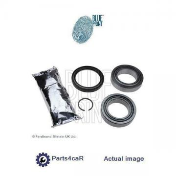 NEW WHEEL BEARING KIT FOR MITSUBISHI PAJERO I CANVAS TOP L04 G 4G54 BLUE PRINT