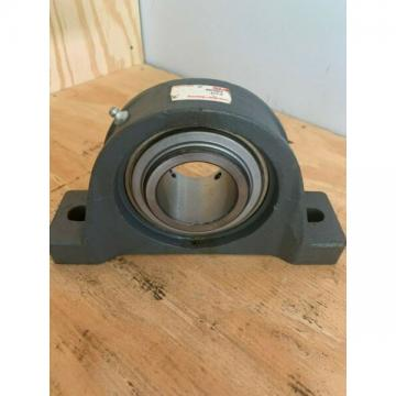 "NEW LINK BELT USA P3U236N PILLOW BLOCK BEARING for 2 1/4"" shaft"