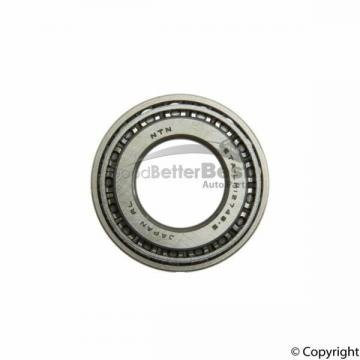 One New Genuine Wheel Bearing Front Outer 0029806502 for Mercedes MB