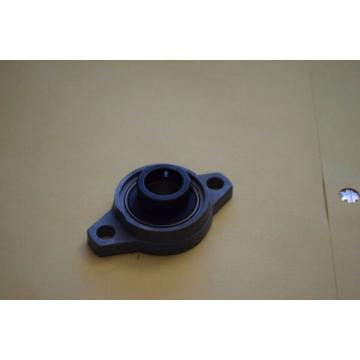 UFL002, TWO BOLT FLANGE BEARING WITH LOCKING ECCENTRIC COLLAR