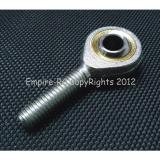 (2 PCS) (POSA8) (SA8T/K) (8mm) Male Metric Threaded Rod End Joint Bearing