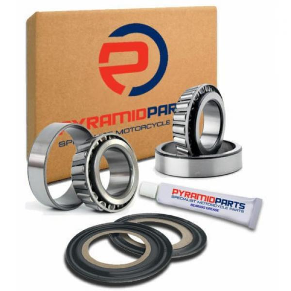 Husaberg FC 470 01-02 Steering Head Stem Bearings #1 image