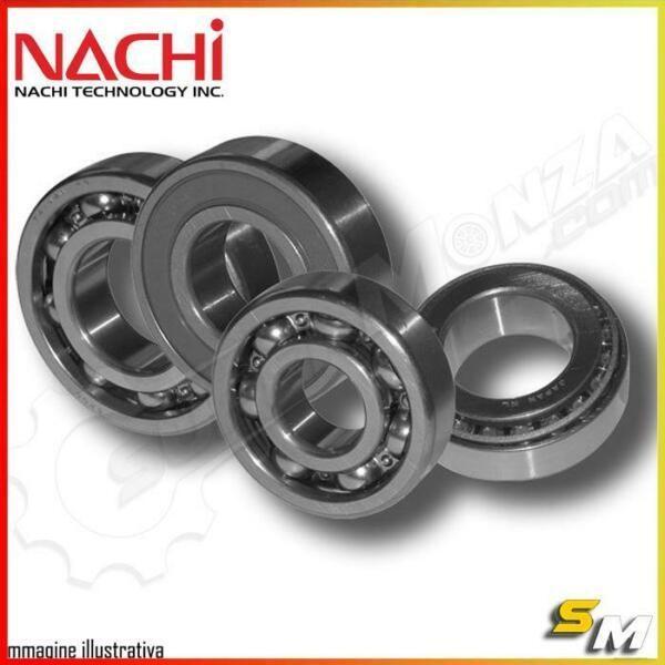 41.62044 Nachi Bearing Crankshaft derbi 50 senda HYP drd evo e2 9125 #1 image