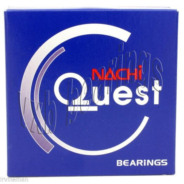 6220NRBNLS Nachi Bearing Open C3 Snap Ring Japan 100x180x34 Large Ball 14411 #1 image