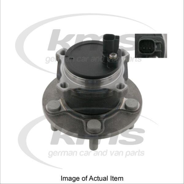 New Genuine Febi Bilstein Wheel Bearing Kit 32598 Top German Quality #1 image